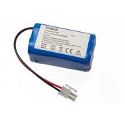 Batteria per Profimaster Robot 2714 / Ecovacs Deebot CR130, 2200 mAh