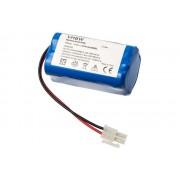 Batteria per Profimaster Robot 2714 / Ecovacs Deebot CR130, 2600 mAh
