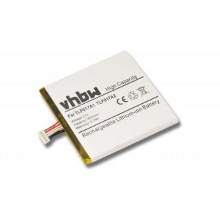 Batteria per Alcatel One Touch Idol Mini, 1800 mAh