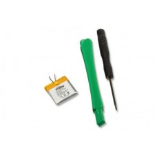 Batteria per Apple iPod Shuffle G2 / G3, 100 mAh