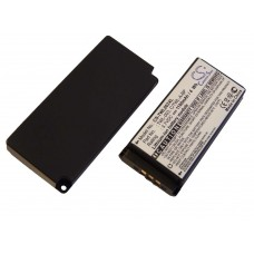 Batteria per Nintendo DSi, estesa, 1100 mAh