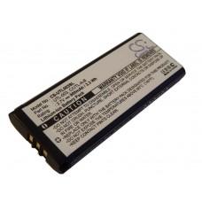Batteria per Nintendo DSi XL, 900 mAh
