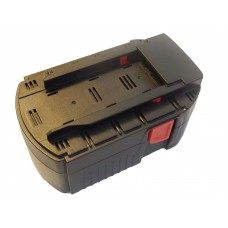 Batteria per Hilti B24 / 3.0, 24 V, 2.0 Ah