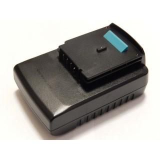 Batteria per Black & Decker A1518L, 18 V, 2.0 Ah