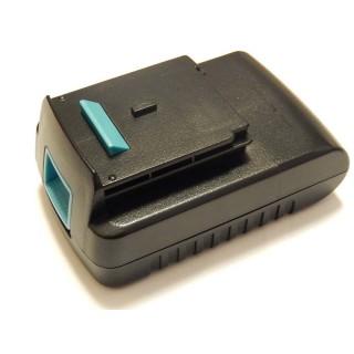 Batteria per Black & Decker A1514L, 14.4 V, 1.5 Ah