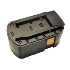 Batteria per Hilti B24 / 3.0, 24 V, 3.0 Ah