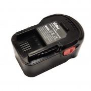 Batteria per AEG B1814G / B1817G, 18 V, 1.7 Ah