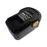 Batteria per AEG B1814G / B1817G, 18 V, 3.0 Ah