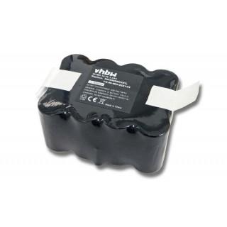 Batteria per xRobot / Galaxy II / Hoover, 3300 mAh