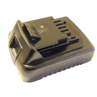 Batteria per Black & Decker BL1514 / BL1314 / BL1114, 14.4 V, 1.5 Ah
