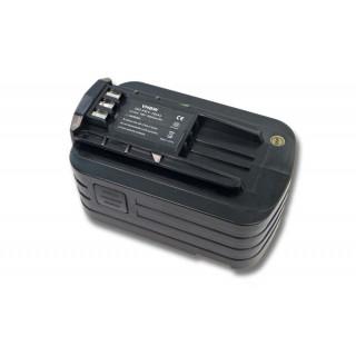Batteria per Festo Festool BPC 18, 18 V, 3.0 Ah