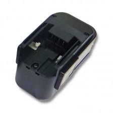 Batteria per AEG 2000, 9.6 V, 1.3 Ah