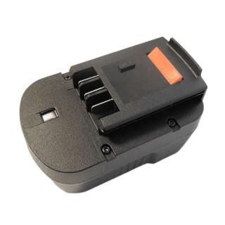 Batteria per Black & Decker BDG14-SF / BDGL1440, 14.4 V, 1.5 Ah
