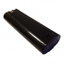 Batteria per AEG A10 / P7.2 / ABE10 / BSE2E 7.2 / ABS10, 7.2 V, 1.3 Ah