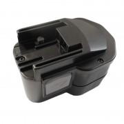 Batteria per AEG BDSE 12T / BEST 12X / BS2E 12T / SB2E 12 / WBE2E 12, 12 V, 1.5 Ah