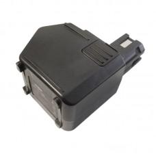 Batteria per Hilti SFB125 / SB12 / SF120-A, 12 V, 1.5 Ah