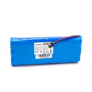 Batteria per Ecovacs Deebot D550 / D650 / D760, 1800 mAh