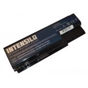 Batteria per Acer Aspire 5200 / 5300 / 5500, 11.1 V, 6000 mAh