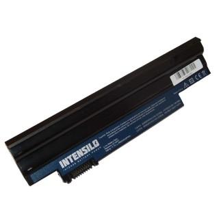 Batteria per Acer Aspire One 522 / 722 / D255 / D255E / D257, nera, 6000 mAh