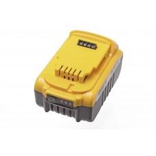 Batteria per DeWalt DCD740 / DCS381, 20 V, 4.0 Ah