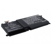 Batteria per Asus Zenbook UX42, 4400 mAh