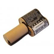 Batteria per AEG Electrolux FM, 3600 mAh