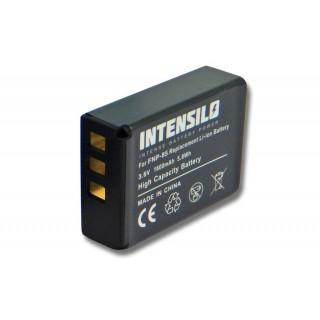 Batteria NP-85 per Fuji Finepix F305 / SL240 / SL1000, 1600 mAh