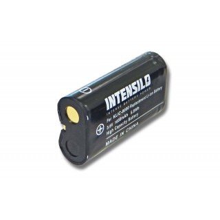Batteria KLIC-8000 per Kodak EasyShare Z612 / Z1012 / Ricoh Caplio R1, 1600 mAh