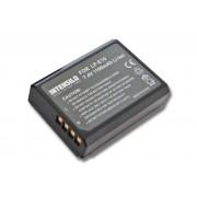 Batteria LP-E10 per Canon EOS 1100 / EOS 1100D / Kiss X50, 1100 mAh