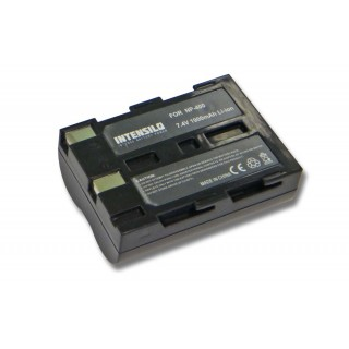 Batteria NP-400 per Konica Minolta Dimage A1 / A2, 1900 mAh