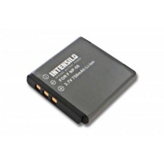 Batteria NP-50 per Fuji FinePix F500 / F600, 750 mAh