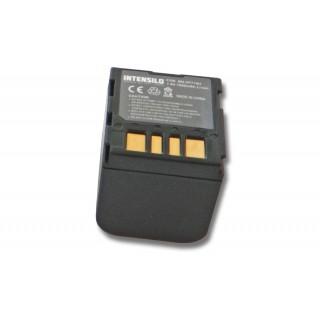 Batteria BN-VF714 per JVC GZ-MG505 / GR-D250 / GR-X5, 1500 mAh