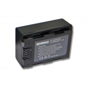 Batteria IA-BP210E per Samsung HMX-S10 / HMX-H200 / SMX-F40, 2000 mAh