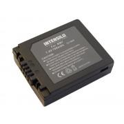 Batteria CGA-S002 per Panasonic Lumix DMC-FZ1 / DMC-FZ5 / DMC-FZ20, 700 mAh