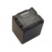 Batteria CGA-DU14 / CGA-DU21 per Panasonic NV-GS10 / PV-GS50 / VDR-M30, 2500 mAh