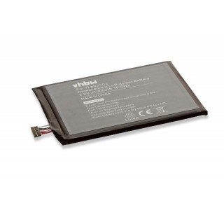 Batteria per Alcatel One Touch Hero 2, 3100 mAh