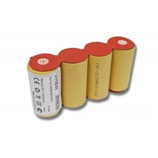 Batteria per Kärcher K50 / K85, 3000 mAh