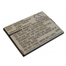 Batteria per Acer Liquid X1, 2400 mAh