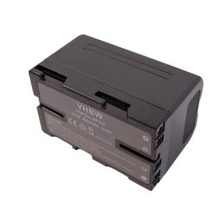 Batteria BP-U30 per Sony PMW-EX1 / PMW-100 / PXW-X160, 2200 mAh