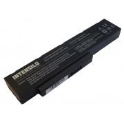 Batteria per Fujitsu Siemens Amilo LI3710 / LI3910 / PI3560, 6000 mAh