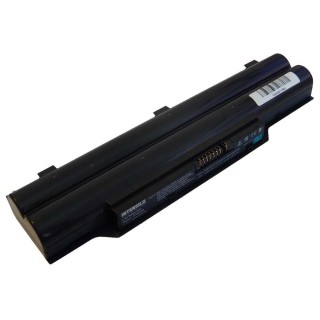 Batteria per Fujitsu Siemens LifeBook AH512 / LH522 / PH521, 6000 mAh