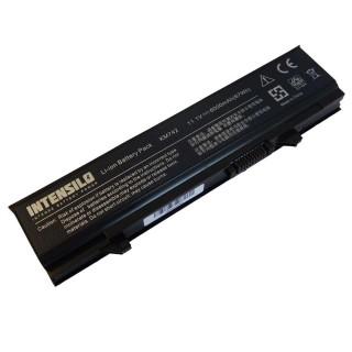 Batteria per Dell Latitude E5400 / E5410 / E5500 / E5510, 6000 mAh
