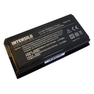 Batteria per Asus A32 F5 / X50 / F5 / F5C / F5GL / F5M / F5N / F5R / F5RI, 5200 mAh