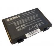 Batteria per Asus A32 / F52 per serie F / K / P / X / Pro, 6000 mAh