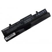 Batteria per Asus Eee PC 1001 / 1001H, nera, 6000 mAh