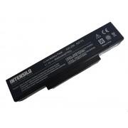 Batteria per Asus A9 / F2 / F3 / F7 / X70 / Z9, 6000 mAh