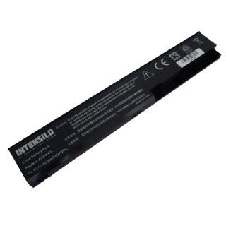 Batteria per Asus F301 / S301 / X301, 6000 mAh