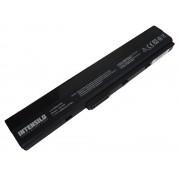 Batteria per Asus A42 / A52 / K42 / K52, 11.1 V, 6000 mAh