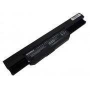 Batteria per Asus A43 / A53 / A54 / A83 / K43 / K53 / K54 / X53, 11.1 V, 6000 mAh