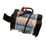 Batteria per Gardena R38Li / R50Li / R70Li, 18 V, 2.0 Ah